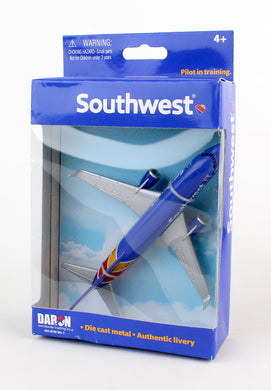 Daron Southwest 737-800 Authentic Livery RT8184-1