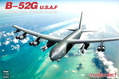 Modelcollect 1/72 US B-52-G Stratofortress UA72202