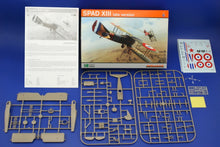 Load image into Gallery viewer, Eduard 1/48 French Spad XIII Late Version 8196