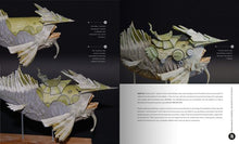 Load image into Gallery viewer, Abteilung 502 Secrets of Leviathan Sculpting & Painting Techniques Book