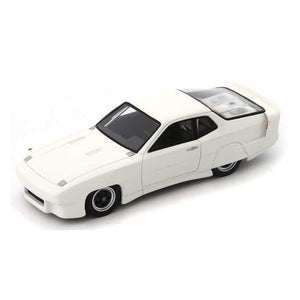 AutoCult 1/43 Porsche 924 World Record Car  90072