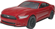 Load image into Gallery viewer, Revell 1/25 Snaptite Ford Mustang GT 2015 851694
