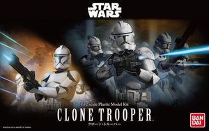 Bandai Star Wars 1/12 Clone Trooper 207574