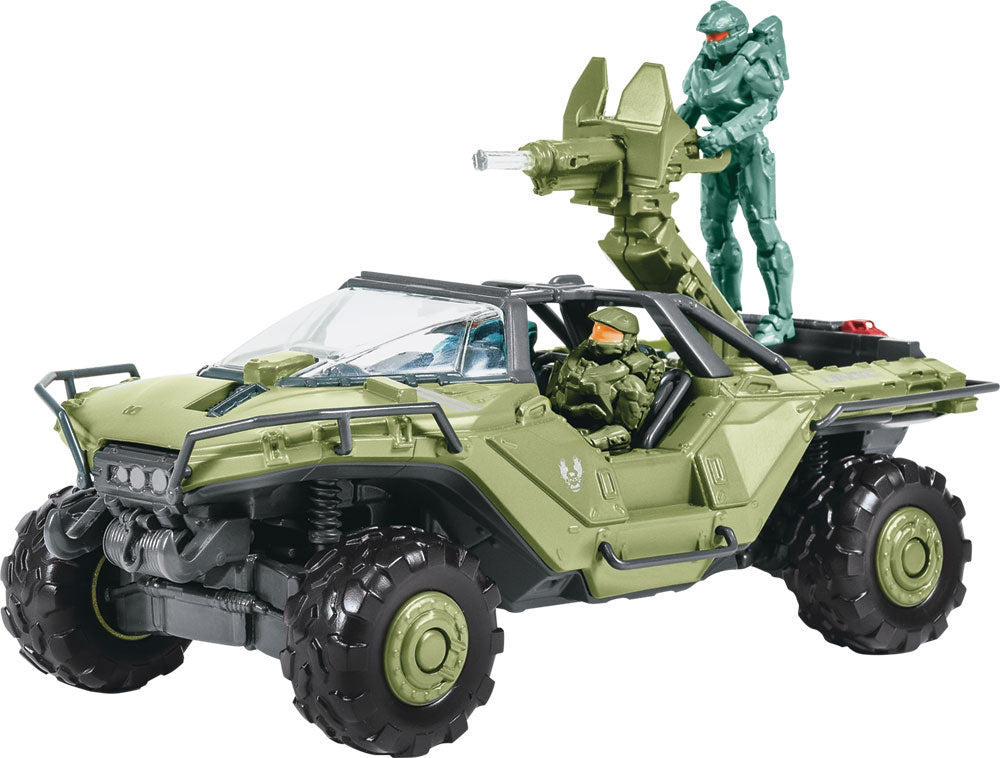 Revell 1/32 UNSC Warthog HALO 85-1766