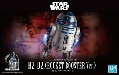Bandai Star Wars 1/12 R2-D2 Rocket Booster 5055339