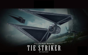 Bandai Star Wars 1/72 Tie Striker 214474