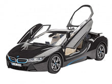 Load image into Gallery viewer, Revell Germany 1/24 BMW i8 07008