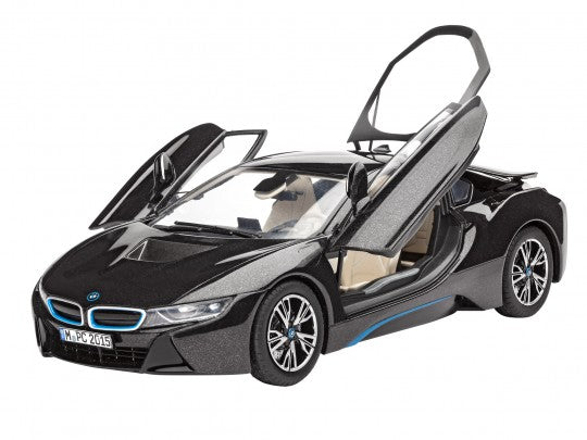 Revell Germany 1/24 BMW i8 07008