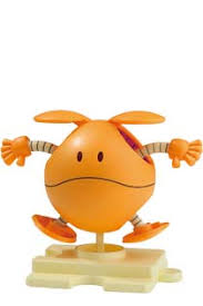 Bandai Haro #3 Shooting Orange 2289376