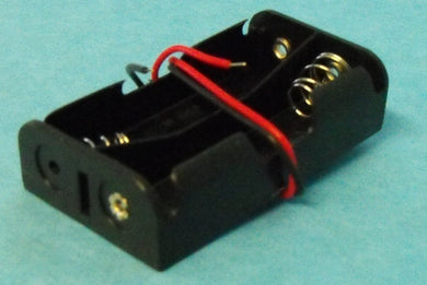 Stevens SVM-5410 3v Battery Box