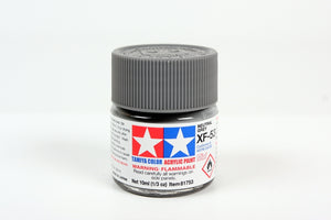 Tamiya Acrylic 10ml Mini 81753 XF-53 Neutral Gray