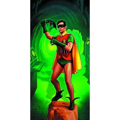 Moebius Batman Classic 1/8 1966 Robin The Boy Wonder MOE951
