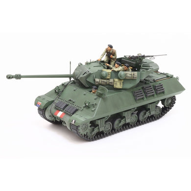 Tamiya 1/35 US Tank Destroyer Achilles British Tank Destroyer 35366