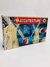 Load image into Gallery viewer, Matchitecture Windmill Wood Kit 6621
