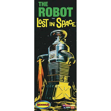 Moebius Lost In Space 1/24 The Robot 418