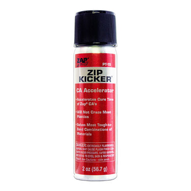 Pacer PT15 Zip-Kicker Aerosol Spray 2oz