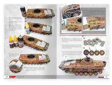 Load image into Gallery viewer, Ammo by Mig Book AMIG6104 The Weathering Special Iron Factory