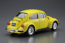 Load image into Gallery viewer, Aoshima 1/24 Volkswagen VW 1303 S Beetle Sedan Kit 05552