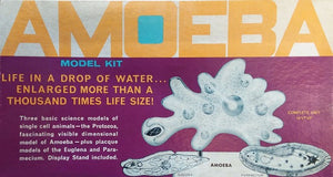 Atlantis Amoeba Single Cell Model Kit STEM L3800 June 2021 COMING SOON