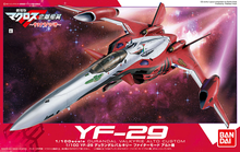 Load image into Gallery viewer, Bandai 1/100 Macross YF-29 Durandal Valkyrie Alto Custom 0167079