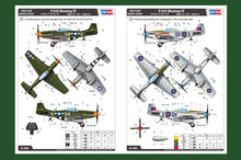 Load image into Gallery viewer, Hobby Boss 1/48 US P-51D Mustang IV 85802