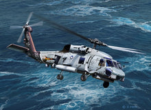Load image into Gallery viewer, Revell 1/100 SH-60 Navy Helicopter 04955