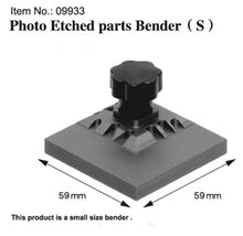 Load image into Gallery viewer, MasterTools Photo Etched Parts Bender (S) 09933