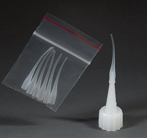 BSI 301 Extender Tips for CA Glues
