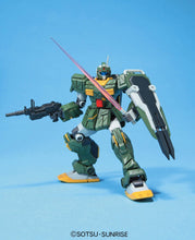 Load image into Gallery viewer, Bandai 1/144 HG #72 RGM-79FP GM STRIKER 0148082