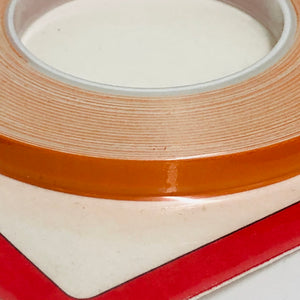 "KwikStripe - Orange 1/4"" Model Striping Tape GPMQ1410"
