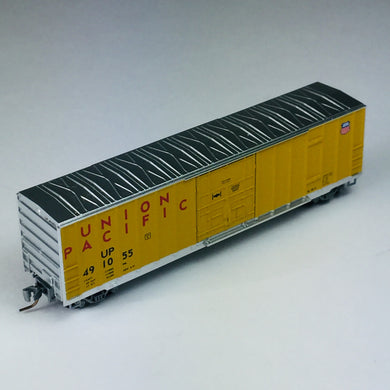 Micro-Trains MTL Z Union Pacific 50' Box Car 51100161 BSB288