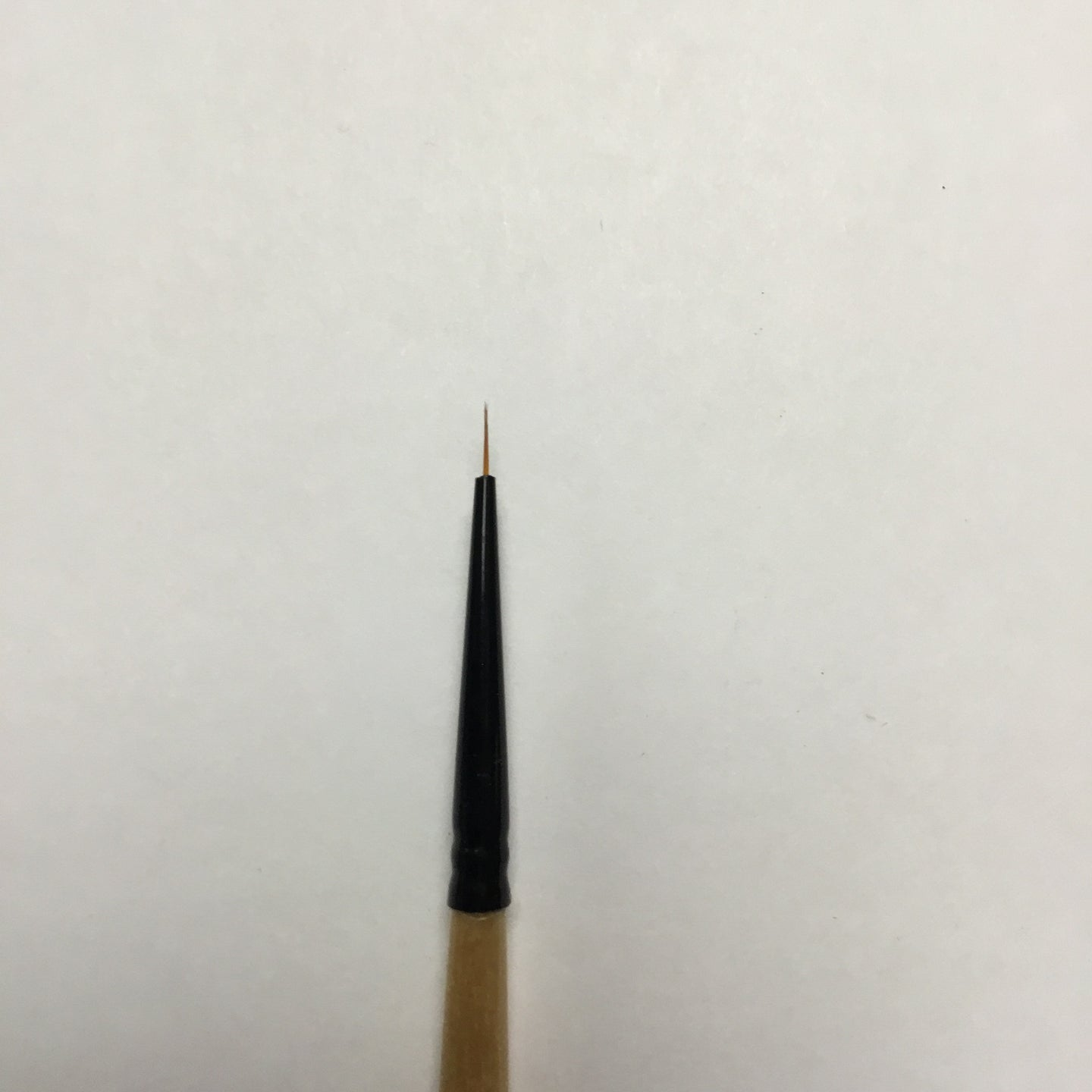 Dynasty Black Gold Paint Brush 206R Round 10/0 12186