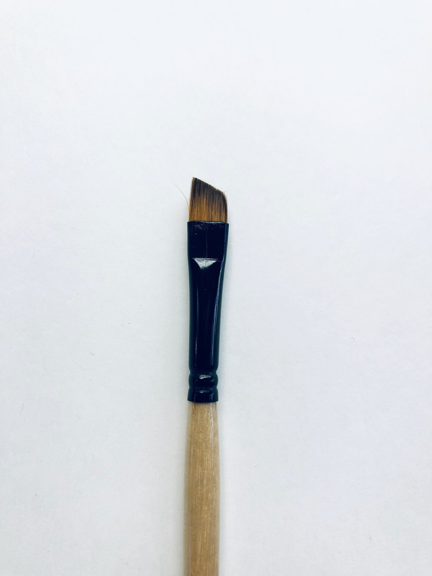 Dynasty Black Gold Paint Brush 206A Angular 1/4 12232