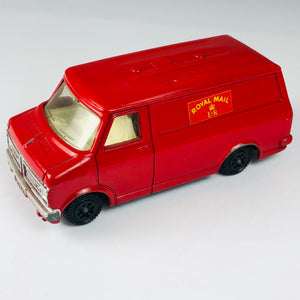 Dinky 1/43 Bedford Van Royal Mail made in england ANNA400