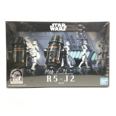 Bandai Star Wars 1/12 R5-J2 Imperial Droid 056764
