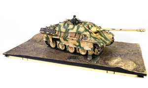 Forces of Valor 1/32 German Sd.Kfz 173 JagdPanther sPz.Abt.501 801007A
