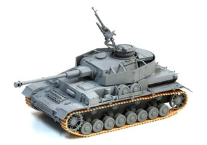 Dragon 1/35 Arab Panzer IV S3 3593