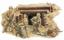 Load image into Gallery viewer, Dragon 1/35 US 2nd Division USMC Tarawa 1943 6272