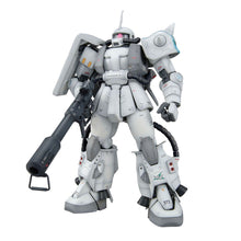 Load image into Gallery viewer, Bandai 1/100 MG MS-06R 1A S.Matsunaga's Zaku II 0156655