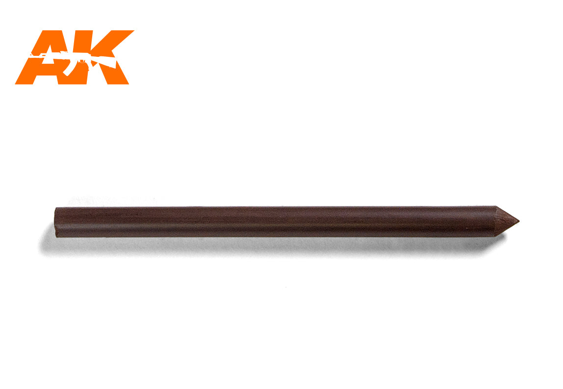 AK Interactive AK4181 Chipping Lead Rust Detailing Pencil