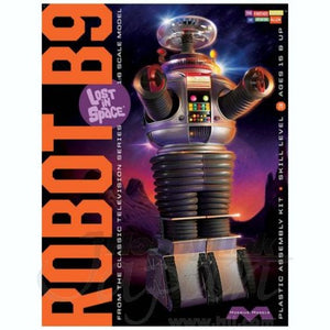 Moebius Lost in Space 1/6 Robot B9 MOE939