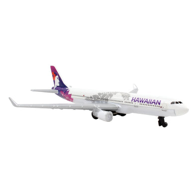 Daron Hawaiian Airlines Airbus A320 RT2434-1