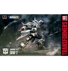 Flame Transformers Drift Kit 51316