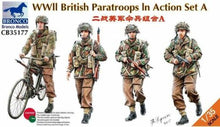 Load image into Gallery viewer, Classic Metal 1/87 HO Chevy Tractor/Trailer Set 1941/46 McLean Trucking 31169
