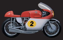 Load image into Gallery viewer, Italeri 1/9 MV Agusta 500cc 4 Cylinder 1964 4630