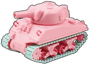 Doyusha Colorful Cute Tank US M4 Sherman w/ Workable Tracks CCT-2-2480