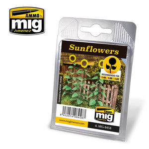Ammo by Mig AMIG8458 Sunflowers
