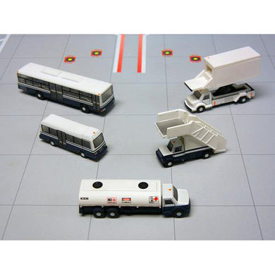 Gemini 1/200 Airport Service Vehicles G2APS450