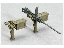 Load image into Gallery viewer, Asuka (Tasca) 1/35 US M2 .50 Cal Heavy Machine Gun Set B w/ Cradle 35-L9