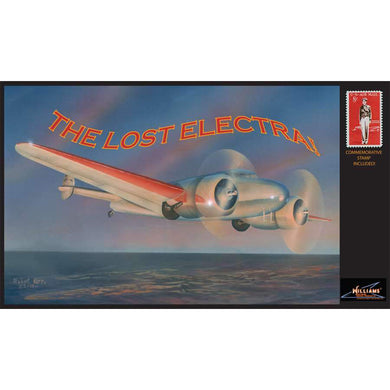 William Brothers 1/53 The Lost Electra 53598